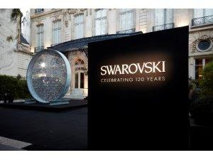 SWAROVSKI – 120 лет блеска